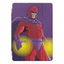 Classic X-Men   Magneto Using Powers iPad Pro Cover