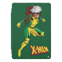 Classic X-Men   Rogue Ready For Battle iPad Pro Cover