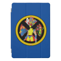 Classic X-Men | Simplified Character Art In Icon iPad Pro Cover