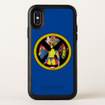 Classic X-Men   Simplified Character Art In Icon OtterBox Symmetry iPhone XS Case