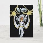 Classic X-Men   Storm Summons Lightning Card