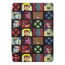 Classic X-Men   X-Men Villain Character Grid iPad Pro Cover