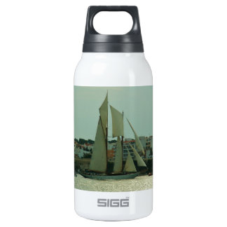 Classic Yacht Insulated Water Bottle