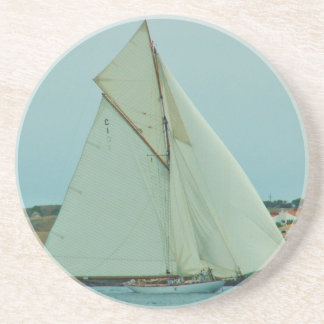 Classic Yacht Mariquita Coaster