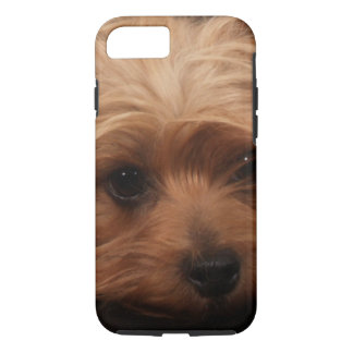 Classic Yorkie Pouty Face iPhone 7 Case