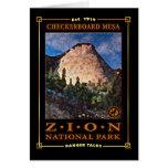 Classic Zion Mesa Cards