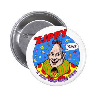 Classic Zippy Button