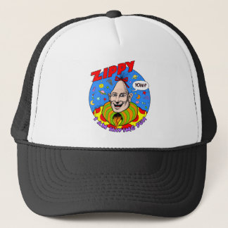 Classic Zippy Hat
