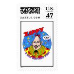 Classic Zippy Stamp