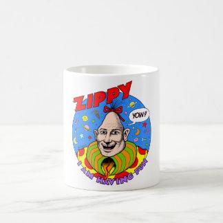 "Classic Zippy ""Yow"" Mug"