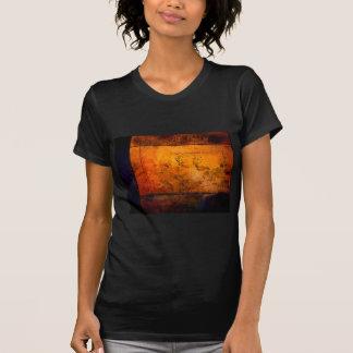 Classical Abstract Artwork Tshirt