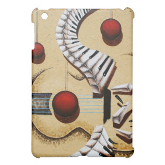 Classical Beginnings 1st Generation iPad Speck Cas Case For The iPad Mini