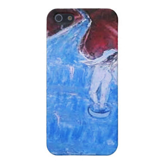 CLASSICAL COVER FOR iPhone 5
