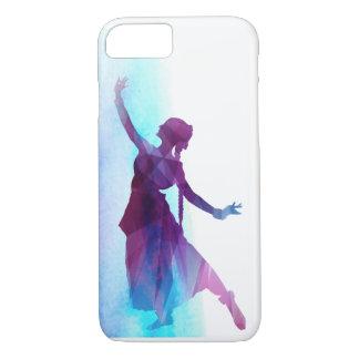 Classical Dancer iPhone 7 Case