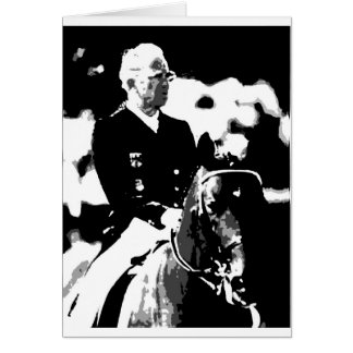 Classical Dressage 11 Greeting Cards