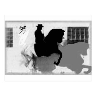 Classical Dressage 16 Post Cards