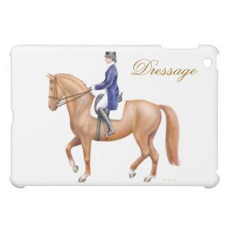 Classical Dressage Customizable iPad Mini Case