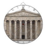 Classical Greek Architecture Dartboard