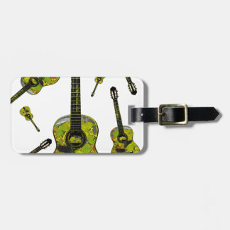 Classical guitar 04.jpg luggage tag