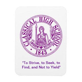 Classical High School Magnet
