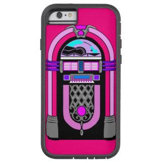 Classical Jukebox Tough Xtreme iPhone 6 Case