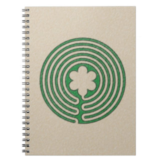 Classical Labyrinth Journal Note Books