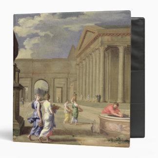Classical Landscape Binder