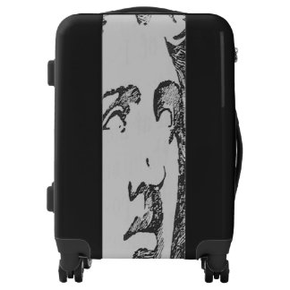 Classical Man Luggage