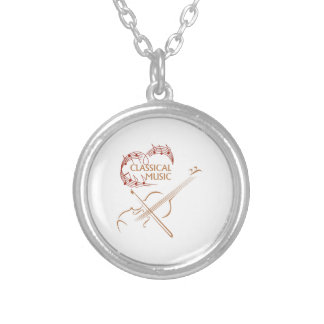 CLASSICAL MUSIC JEWELRY