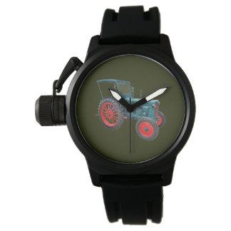 Classical Trecker Wrist Watch