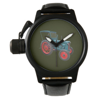 Classical Trecker Wristwatch