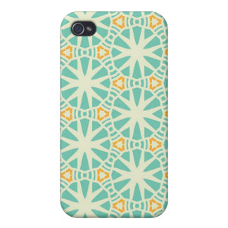 Classical Victory Delight Vibrant Cases For iPhone 4