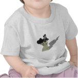 ClassicalCowboy092610 T-shirts
