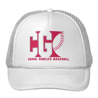 ClassicCGCap Trucker Hat