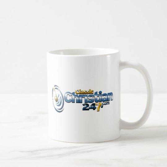 ClassicChristian247.com Mug