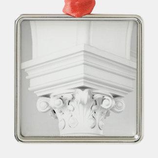 Classicism Metal Ornament