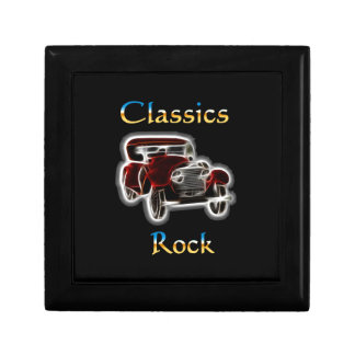 classics Rock 2 Gift Box