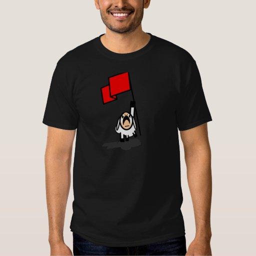 classicsheep de la camisa de la IDT