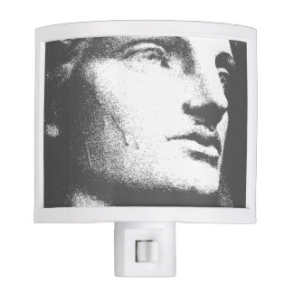 Classique Charcoal Night Light