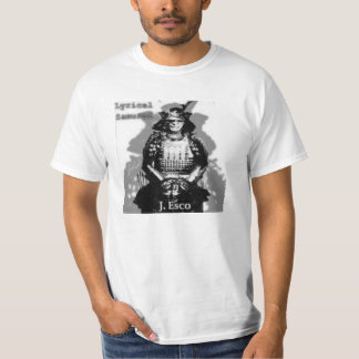 Classis White T-Shirt