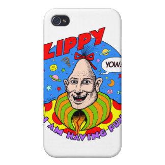 "Classis ""Yow"" caso iPhone 4/4S Funda"
