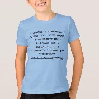 Classix youth T-shirt