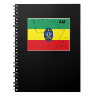 """ClassofHC """"soy cuaderno de África"""" Etiopía"""