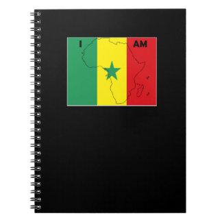 "ClassofHC ""soy cuaderno de África"" Senegal"