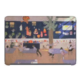 Classroom Derby 1985 iPad Mini Covers