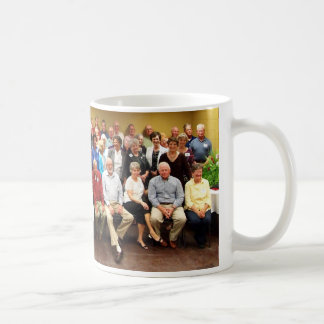Classs of 1961 Photo Mug