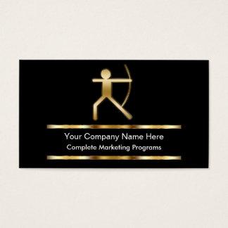 Advertisement Business Cards & Templates | Zazzle