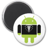 Classy Android - Magnet