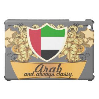 Classy Arab Case For The iPad Mini