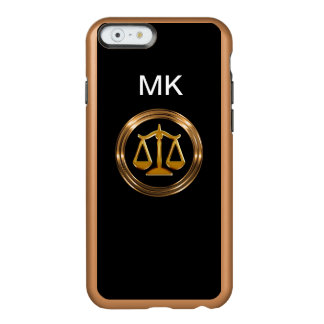 Classy Attorney Theme Incipio Feather® Shine iPhone 6 Case